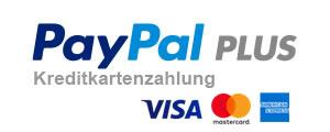 Kreditkartenkauf